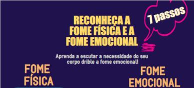 siteFome Física e Emocional